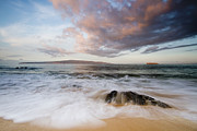 Dustin K Ryan - Makena Beach Sunrise...