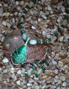 Malachite Jewelry - Malachite Madness - Sold by Judy Wood