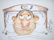 Paul Chestnutt - Man Flu