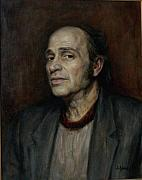 Dionisii Donchev - Man in gray