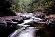 Matthew Winn - Manabezho Falls