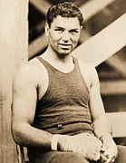 Legend  Photos - Manassa Mauler by Pg Reproductions