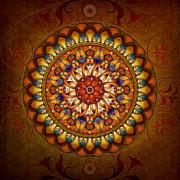 Bedros Awak - Mandala Ararat