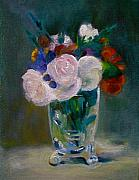 Diane Woods - Manet Reproduction
