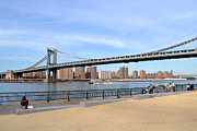 ZawHaus Photography - Manhattan Bridge1
