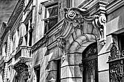 Val Black Russian Tourchin - Manhattan East Side Buildings 01