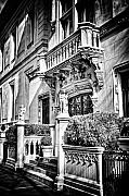 Val Black Russian Tourchin - Manhattan East Side Buildings 02