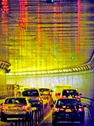 Laurie Freitag - Manhattan Tunnel 2