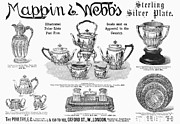 Mappin & Webbs, 1892 Print by Granger
