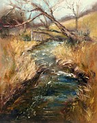 Wendie Thompson - March Runoff
