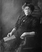 African-american Institute Photos - Margaret James Murray Washington Ca by Everett