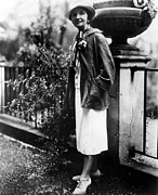 Activist Art - Margaret Sanger, Founder Of Planned by Everett