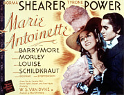 1938 Movies Photos - Marie Antoinette, Norma Shearer, Tyrone by Everett