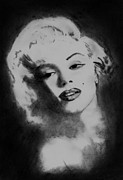 Chris Hall - Marilyn Monroe