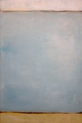 Rothko Painting Originals - Marine Layer by Mel Andrews