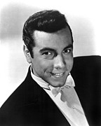 Bowtie Metal Prints - Mario Lanza Metal Print by Everett