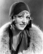 Cloche Hat Photos - Marion Davies, Circa Late 1920s-early by Everett