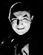 Lugosi Photos - Mark Of The Vampire. Bela Lugosi, 1935 by Everett