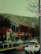 George Grace - Market Street Corning