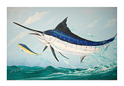 Gamefish Originals - Marlin Chase by Shannon Wiley