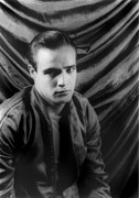 Marlon Photos - Marlon Brando 1924-2004, American by Everett
