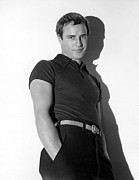 Hands In Pockets Framed Prints - Marlon Brando, Ca. 1950s Framed Print by Everett
