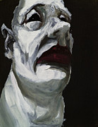 Dracula Paintings - Marlow by Greg Brauch