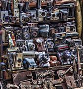 Chuck Kuhn - Marrakesh Camera II