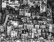 Chuck Kuhn - Marrakesh Cameras I