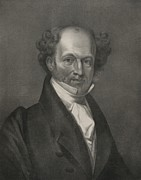 Lithographs Photos - Martin Van Buren In 1835 When by Everett