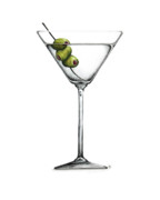 Martini Prints - Martini Print by Christina Meeusen