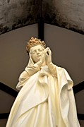 Bible Photos - Mary by Dean Harte