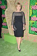 Atas Emmys Awards Prints - Mary Kay Place At Arrivals For Hbo Print by Everett