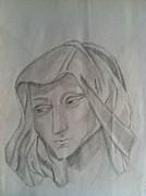 Mary Mary Print by Daniel Laparra