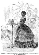 Duchess Prints - MARY WEBB (Fl.1850-60) Print by Granger