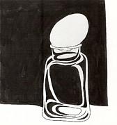 Phil Burns - Mason Jar Egg