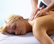 Masseur Art - Massage by Mauro Fermariello
