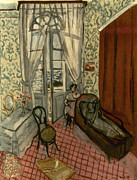 Divan Prints - Matisse: Divan, 20th Cent Print by Granger