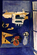 Early Prints - Matisse: Tangier, 1912 Print by Granger