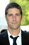 Abc Photos - Matthew Fox At Arrivals For Abc Network by Everett