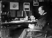 1930s Candid Photos - Max Planck 1858-1947, German Physicist by Everett