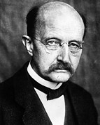 Max Planck  Print by Granger