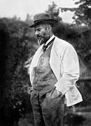 Max Weber 1864-1920 Print by Granger