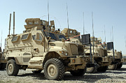 Mrap Photos - Maxxpro Mine Resistant Ambush Protected by Stocktrek Images