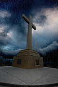 Anzac Photos - May their memory and spirit never be dampend by David Hibberd