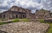 Michael Peychich - Mayan Ruins 1