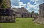 Michael Peychich - Mayan ruins 3