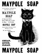 1898 Photos - Maypole Soap, 1898 by Granger