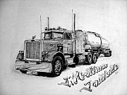 Dean Herbert - Mccallum Trucking
