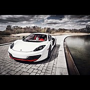 Transportation Art - #mclaren #mp4-12c #carporn by Exotic Rides